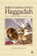 Jonathan Sacks Haggadah