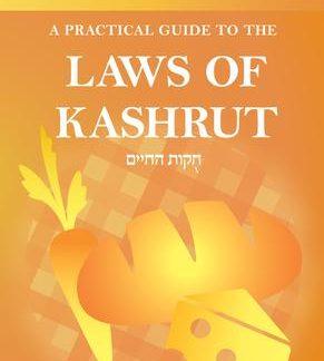 Laws of Kashrut